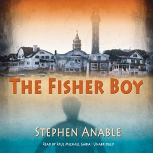 The Fisher Boy cover art
