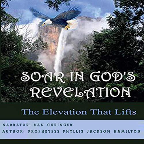 Soar in God's Revelation Titelbild