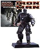 Figura de Plomo Marvel Figurine Collection Especial IRON MAN MARK I