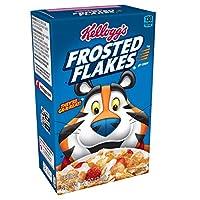つや消しつや消しフレーク シリアル個人、1.2 オンス ボックス (70 枚) Frosted Frosted Flakes Cereal Individuals, 1.2-Ounce Boxes (Pack of 70)