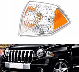 Annisking 2x24w Spot Beam 30 Degree LED Work Light Fog Light Jeep SUV ATV Off-road Truck