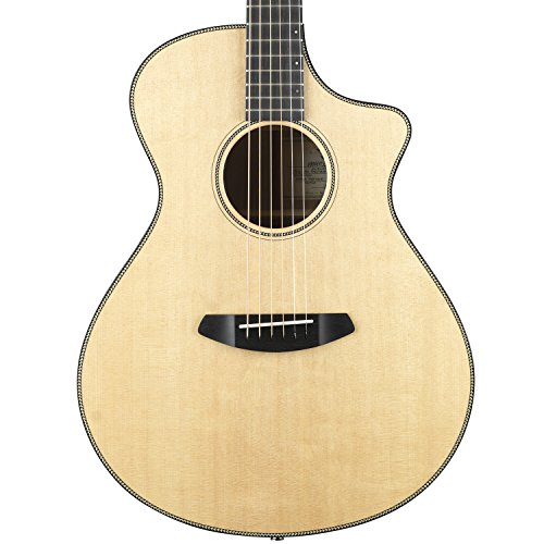 Breedlove Oregon Concert CE - Natural Gloss