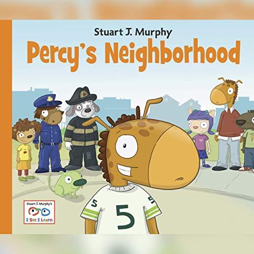 Couverture de Percy's Neighborhood