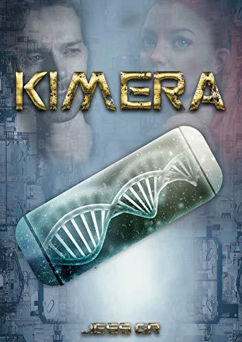 Kimera (Spanish Edition)