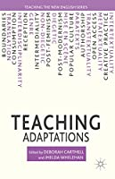 Teaching Adaptations (Teaching the New English)