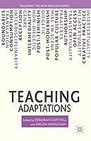 Teaching Adaptations (Teaching the New English)