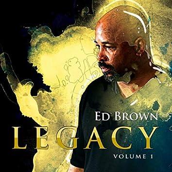 Legacy, Vol. I