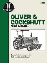Oliver & Cockshutt Shop Manual (Manual O-202)