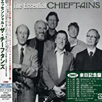Essential Chieftains by Chieftains (2007-03-21)