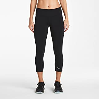 Saucony Women's Scoot Capri Pant