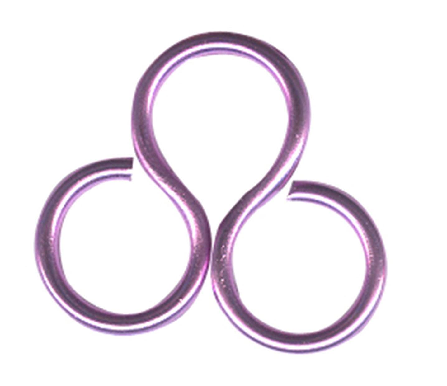 Vaessen Creative Aluminium Wire 3mm 3m Lavendel,