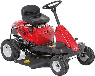 MTD Tractor cortacésped Minirider 76 SDE-Motor, Starter, 382 CC, Rojo