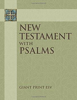Best new testament large print Reviews