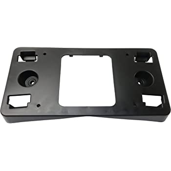 DAT AUTO PARTS License Plate Bracket Replacement for 11-14 Chevy Chevrolet Cruze Front