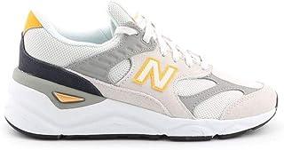Luxury Fashion | New Balance Men WSX90RPB White Polyamide Sneakers | Season Permanent