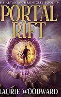 Portal Rift: Large Print Hardcover Edition