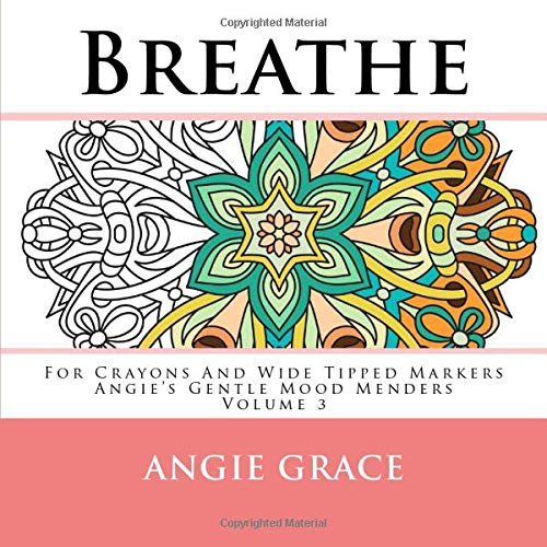 Breathe - For Crayons And Wide T...