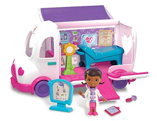 Flair- Dott.ssa Peluche Ambulanza e Dottie, 91660