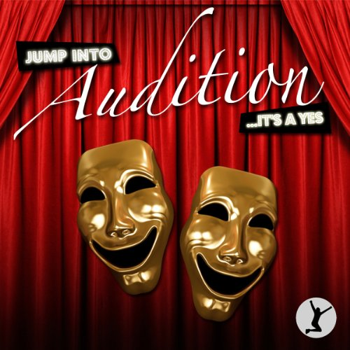 Jump into Audition audiobook cover art