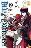 Blue Exorcist - Tome 19