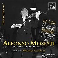 Illersberg: the Art of Violin