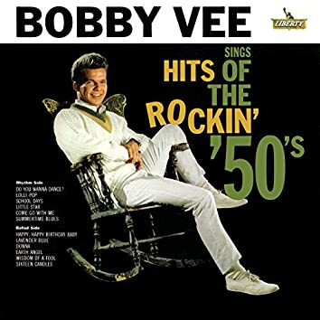 Sings Hits Of The Rockin' 50's