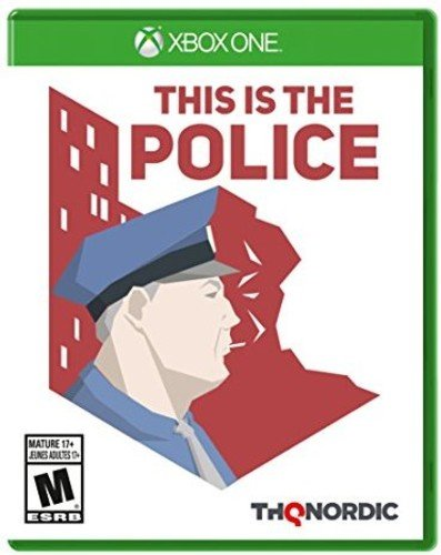 This Is The Police Xbox One - Xbox One