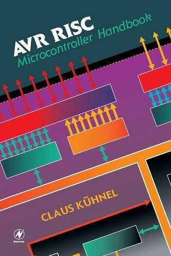 AVR RISC Microcontroller Handbook