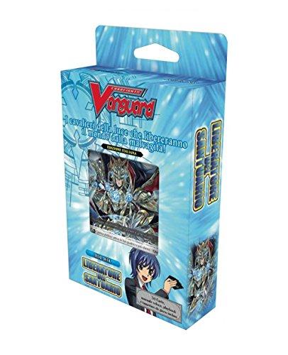 Cardfight Vanguard Trial Deck 08: Liberatore del Santuario Mazzo (IT)