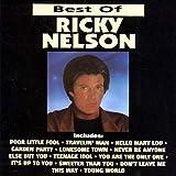 Songtexte von Ricky Nelson - Best of Ricky Nelson