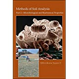 Methods of Soil Analysis, Part 2: Microbiological and Biochemical Properties (SSSA Book Series)