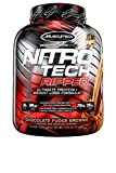 MuscleTech NitroTech Whey Protein Plus Creatine