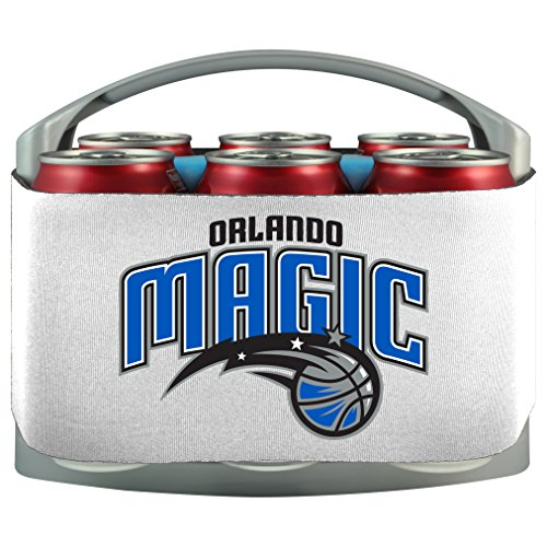 NBA Orlando Magic Cool Six Cooler
