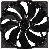 Noiseblocker NB-eLoop Fan B14-PS Black Edition - 140mm PWM