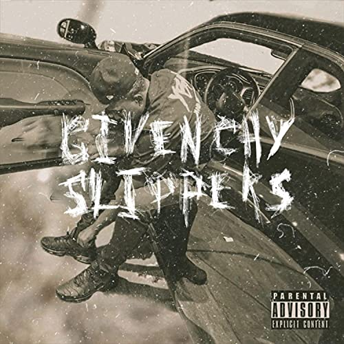 Givenchy Slippers Flow [Explicit]