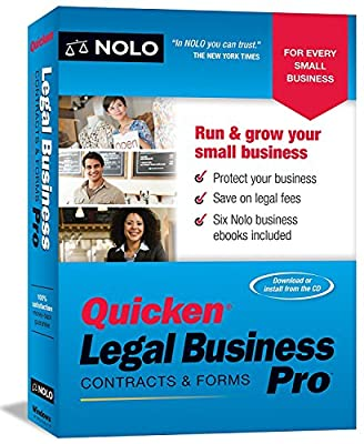 Quicken Legal Business Pro [Download]
