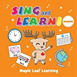 Sing and Learn - Maple Leaf Learning