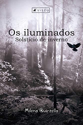 Os iluminados: Solstício de inverno (Portuguese Edition) eBook ...