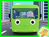 Die Räder vom Bus - Teil 8