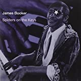 Spiders on the Keys - ames Booker