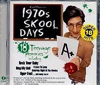 1970's Skool Days