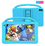 Tablet per Bambini with WiFi Schermo IPS 7 Pollici Quad-Core Android 10.0 2 GB RAM 32 GB ROM Google...