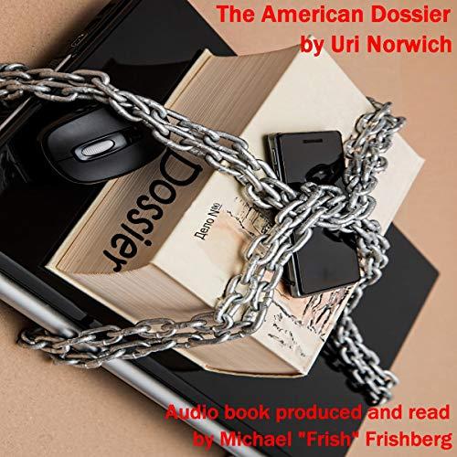 The American Dossier Titelbild