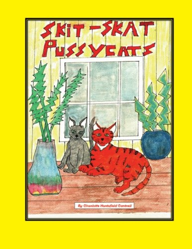 Skit-Skat Pussycats