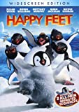 Happy Feet (Widescreen Edition)