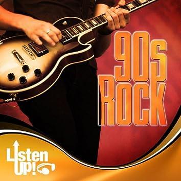 Listen Up: 90s Rock