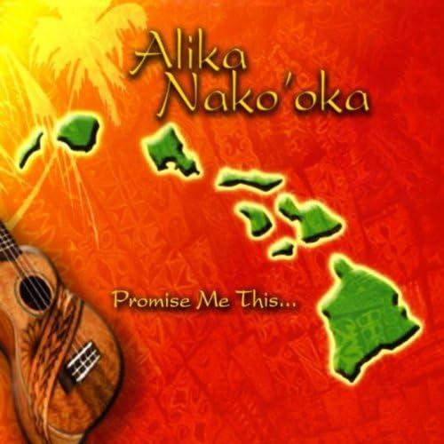 Alika Nako'oka
