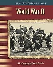 World War II (the 20th Century)