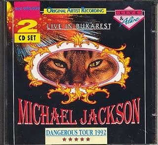 Live in Bukarest (1992)