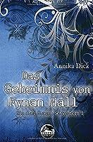 Das Geheimnis von Fynan Hall: Die drei grauen Schwestern 1